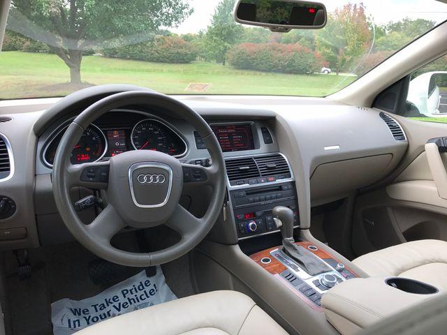 2007 Audi Q7 Premium Leesburg, Virginia 19