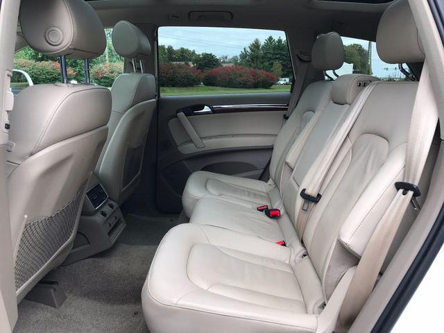 2007 Audi Q7 Premium Leesburg, Virginia 21