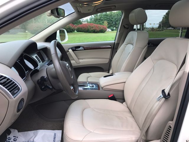 2007 Audi Q7 Premium Leesburg, Virginia 20