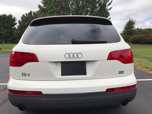 2007 Audi Q7 Premium Leesburg, Virginia 7