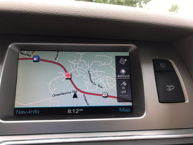 2007 Audi Q7 Premium Leesburg, Virginia 39