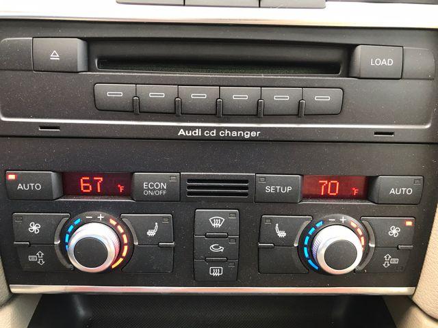 2007 Audi Q7 Premium Leesburg, Virginia 33
