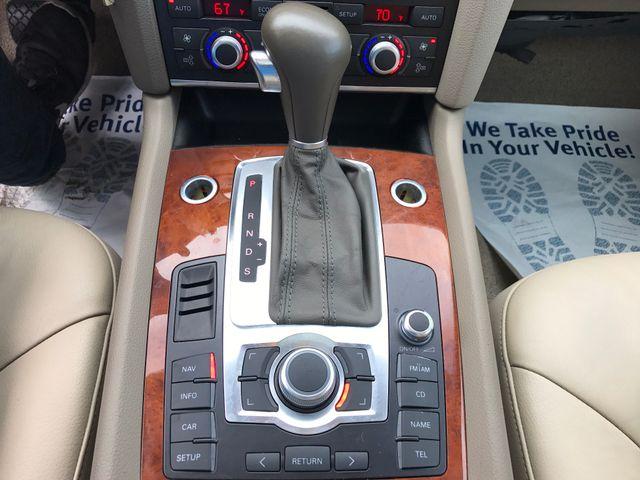 2007 Audi Q7 Premium Leesburg, Virginia 46