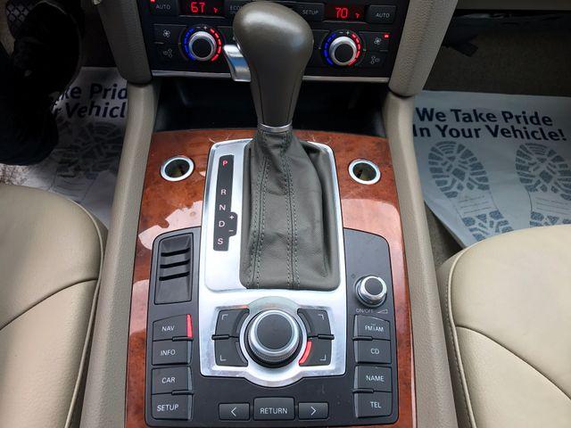 2007 Audi Q7 Premium Leesburg, Virginia 47