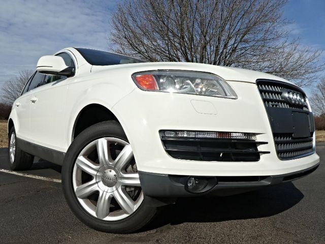 2007 Audi Q7 Premium Leesburg, Virginia 0