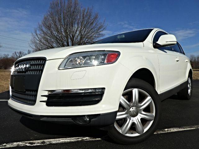2007 Audi Q7 Premium Leesburg, Virginia 1