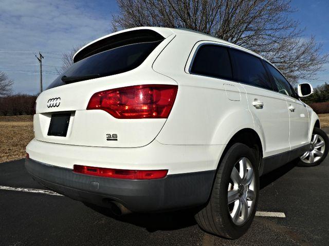 2007 Audi Q7 Premium Leesburg, Virginia 3