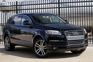 2007 Audi Q7 Premium* NAV* 3rd Row* EZ Finance** | Plano, TX | Carrick's Autos in Plano TX