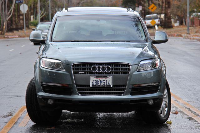 2007 Audi Q7 Premium Reseda, CA 8
