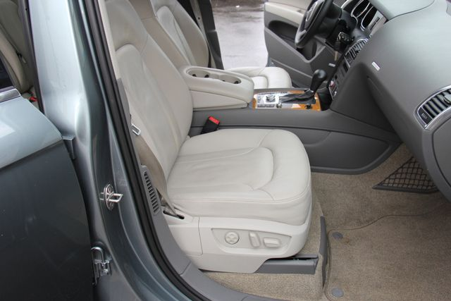 2007 Audi Q7 Premium Reseda, CA 10