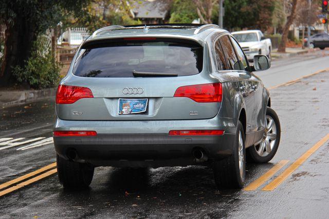 2007 Audi Q7 Premium Reseda, CA 4