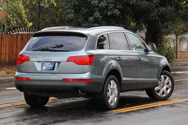 2007 Audi Q7 Premium Reseda, CA 5