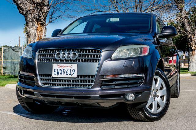 2007 Audi Q7 Premium Reseda, CA 48