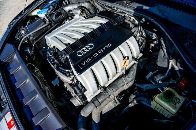 2007 Audi Q7 Premium Reseda, CA 44