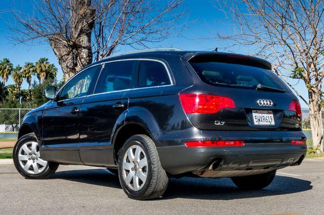 2007 Audi Q7 Premium Reseda, CA 6