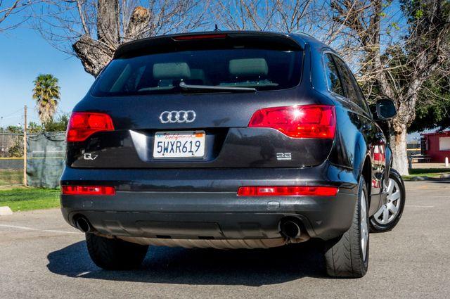2007 Audi Q7 Premium Reseda, CA 7