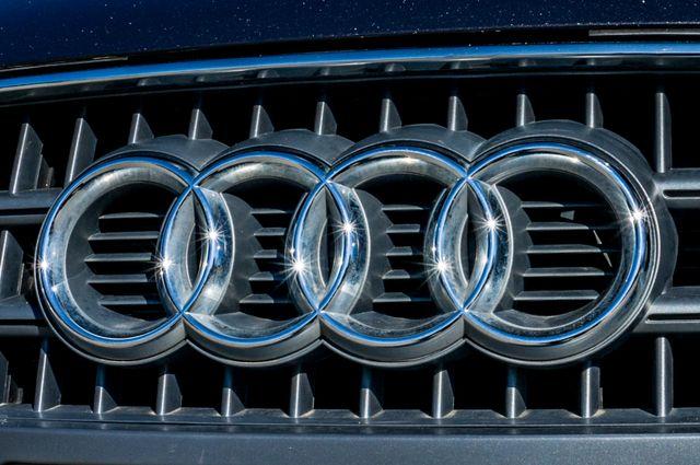 2007 Audi Q7 Premium Reseda, CA 56