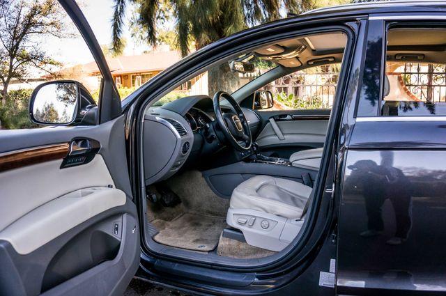 2007 Audi Q7 Premium Reseda, CA 12