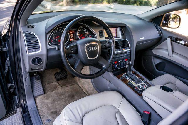 2007 Audi Q7 Premium Reseda, CA 14