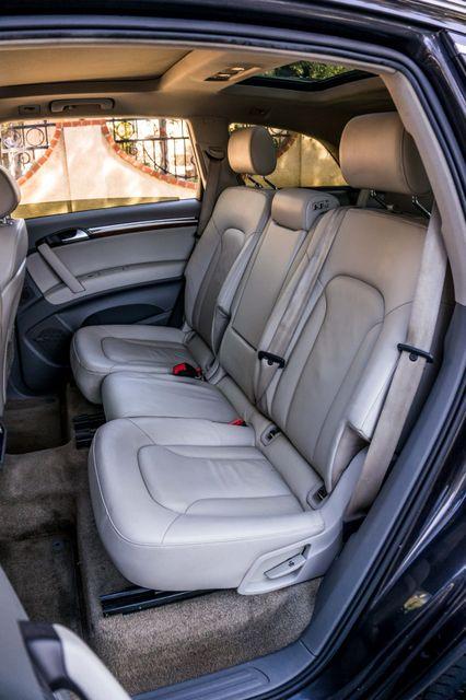 2007 Audi Q7 Premium Reseda, CA 29