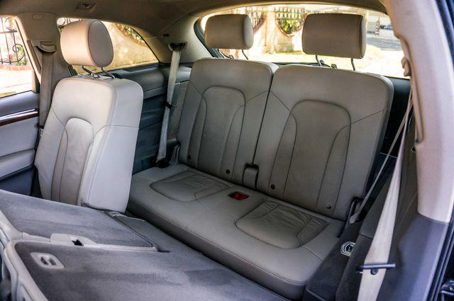 2007 Audi Q7 Premium Reseda, CA 30