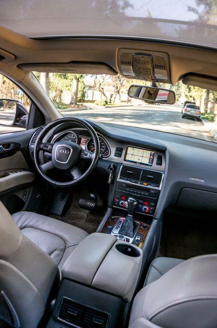 2007 Audi Q7 Premium Reseda, CA 37