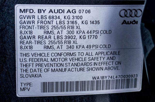 2007 Audi Q7 Premium Reseda, CA 45