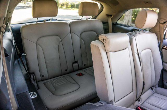 2007 Audi Q7 Premium Reseda, CA 33