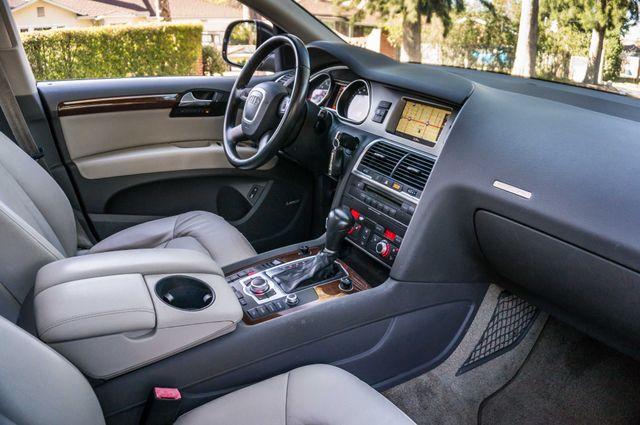 2007 Audi Q7 Premium Reseda, CA 34