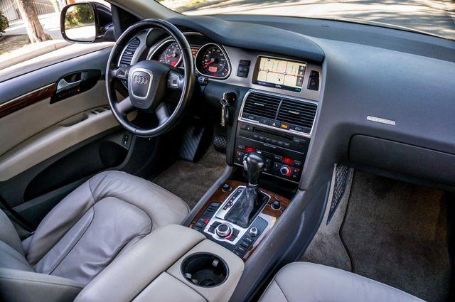 2007 Audi Q7 Premium Reseda, CA 35