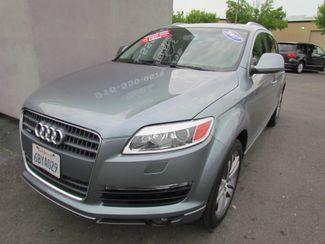 2007 Audi Q7 Premium Sacramento, CA 11
