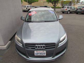 2007 Audi Q7 Premium Sacramento, CA 12
