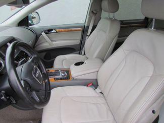 2007 Audi Q7 Premium Sacramento, CA 15