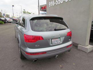 2007 Audi Q7 Premium Sacramento, CA 5