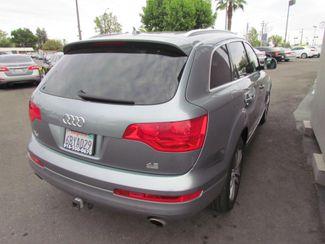 2007 Audi Q7 Premium Sacramento, CA 6