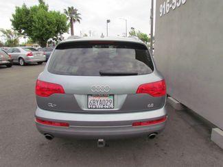 2007 Audi Q7 Premium Sacramento, CA 7