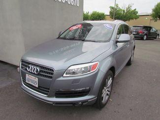 2007 Audi Q7 Premium Sacramento, CA 8