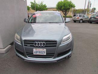 2007 Audi Q7 Premium Sacramento, CA 9