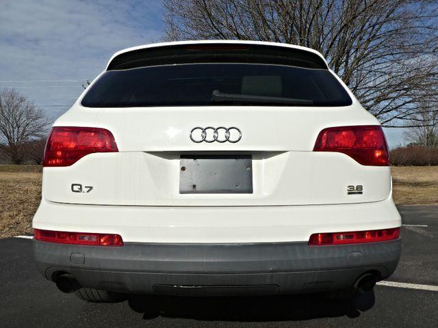2007 Audi Q7 Premium Sterling, Virginia 2