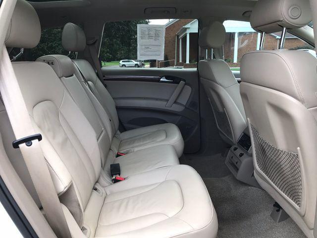 2007 Audi Q7 Premium Sterling, Virginia 12