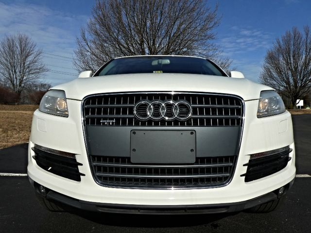 2007 Audi Q7 Premium Sterling, Virginia 8