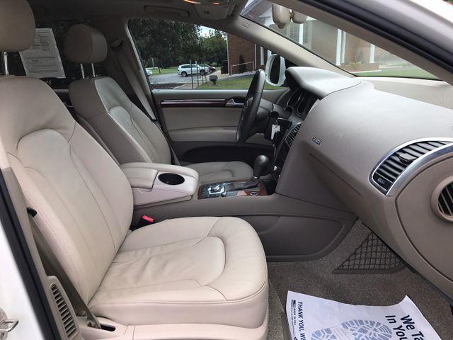 2007 Audi Q7 Premium Sterling, Virginia 11