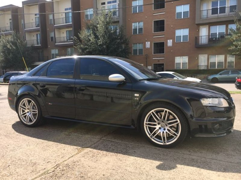 2007 Audi RS 4    city TX  Marshall Motors  in Dallas, TX
