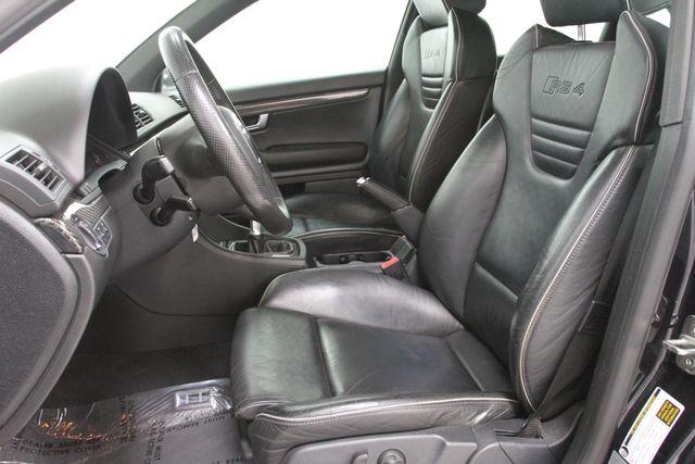 2007 Audi RS 4 QUATTRO Leesburg, Virginia 16