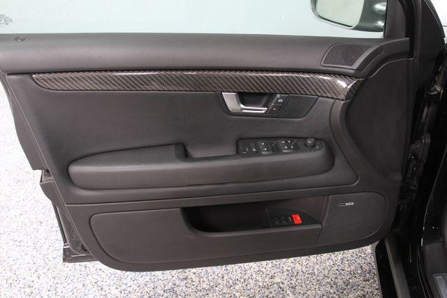 2007 Audi RS 4 QUATTRO Leesburg, Virginia 19