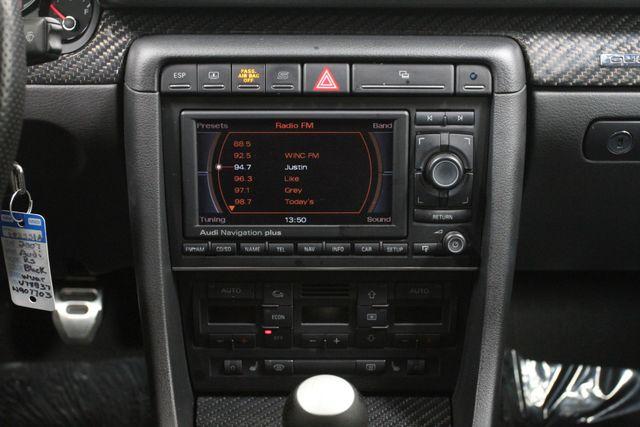 2007 Audi RS 4 QUATTRO Leesburg, Virginia 22