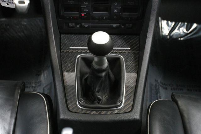 2007 Audi RS 4 QUATTRO Leesburg, Virginia 23