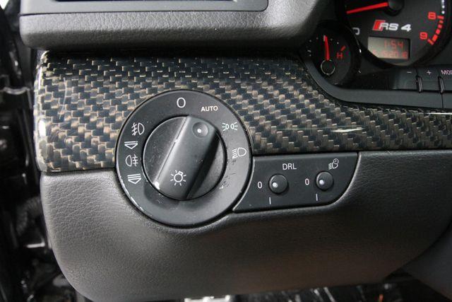 2007 Audi RS 4 QUATTRO Leesburg, Virginia 27