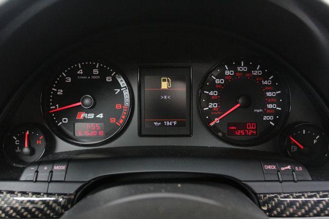 2007 Audi RS 4 QUATTRO Leesburg, Virginia 29