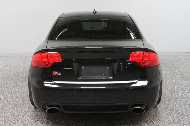 2007 Audi RS 4 QUATTRO Leesburg, Virginia 5